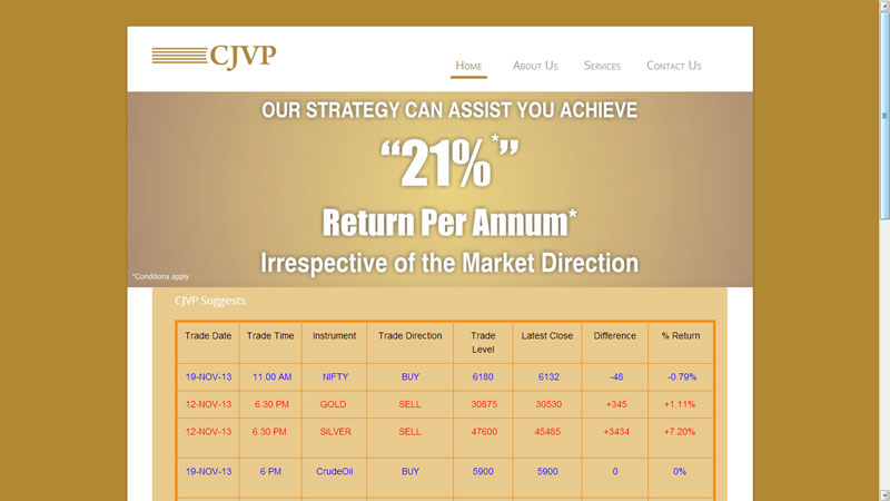 cjvpinvestments